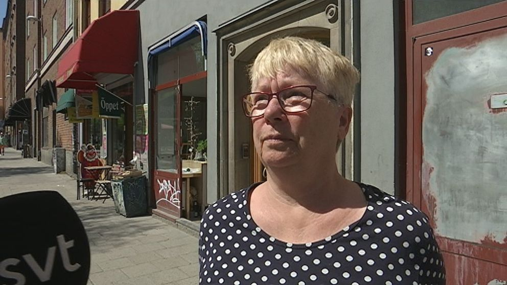 Karin Egholt tycker att det var rätt att ställa in matchen mellan IFK Göteborg och AIK.