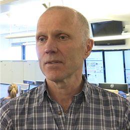 Bertholof Brännström om Junselevargen.