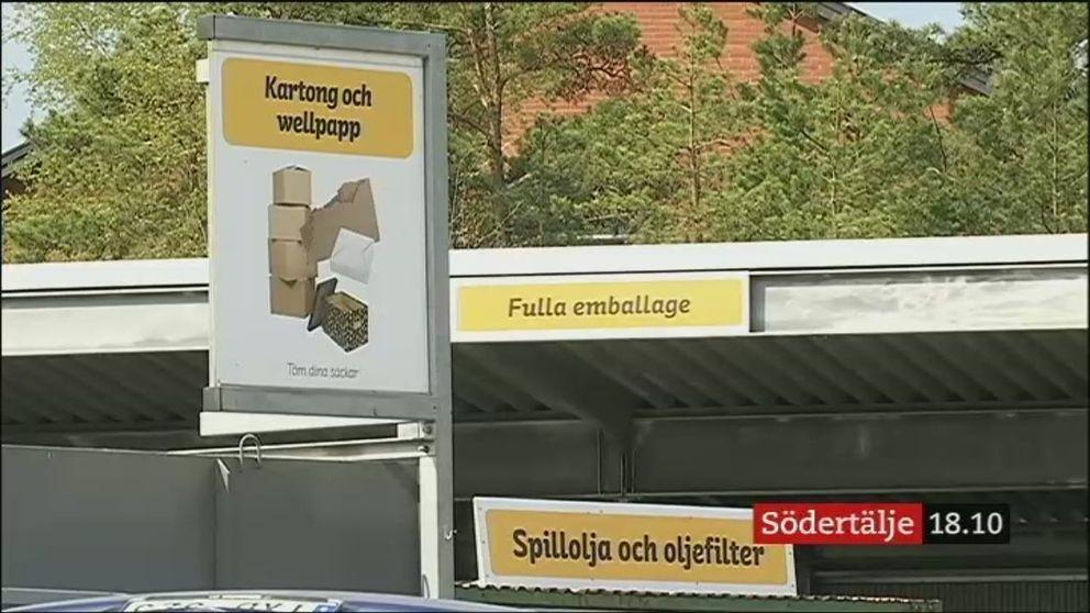 Instagram svart incall i Södertälje
