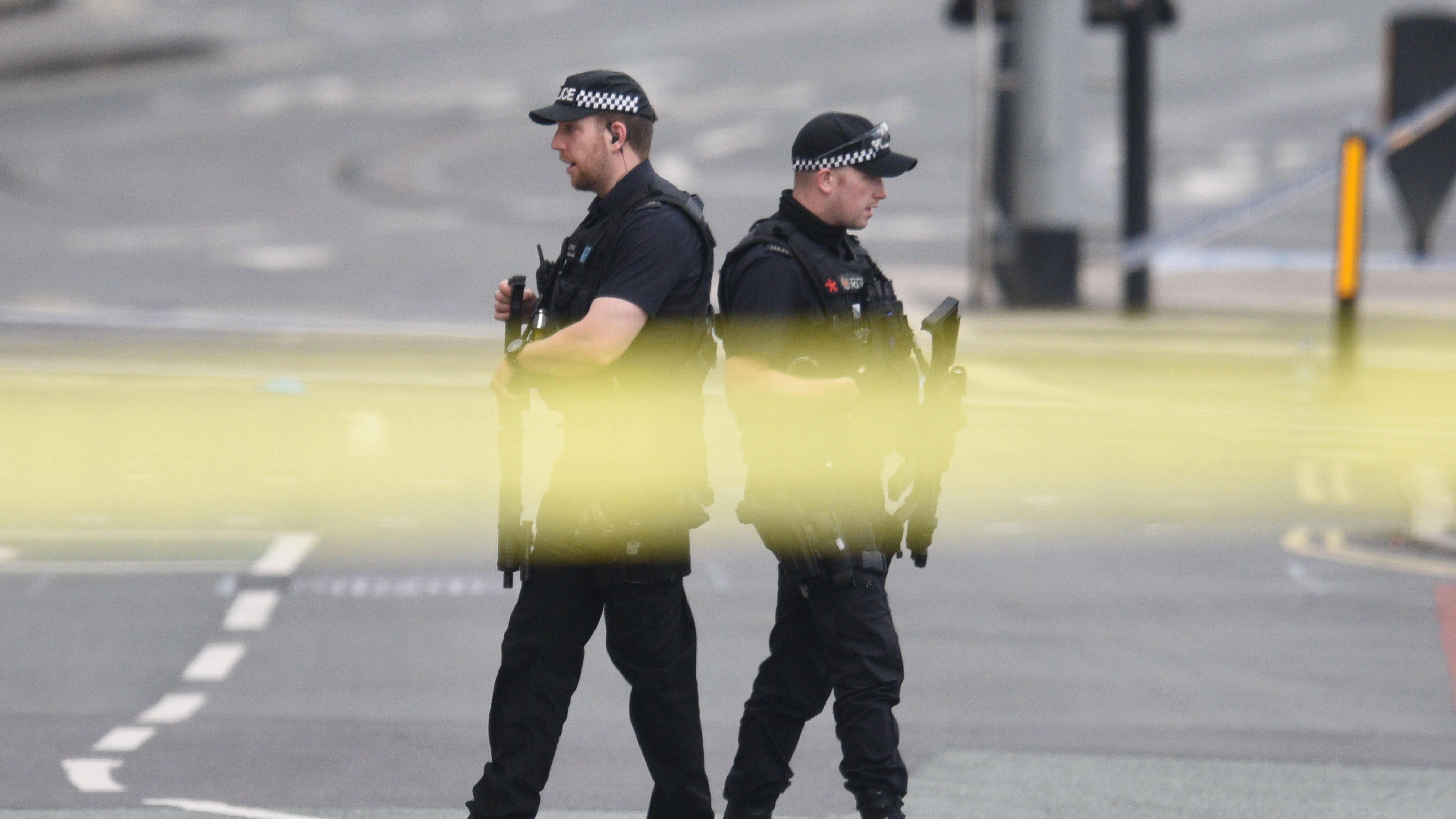 Misstankte bombmannens yngre bror gripen i tripoli