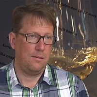 Kommunstyrelsens ordförande Anders Häggkvist (C)