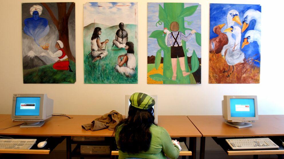 Hur väl integreras utrikesfödda i skolan?