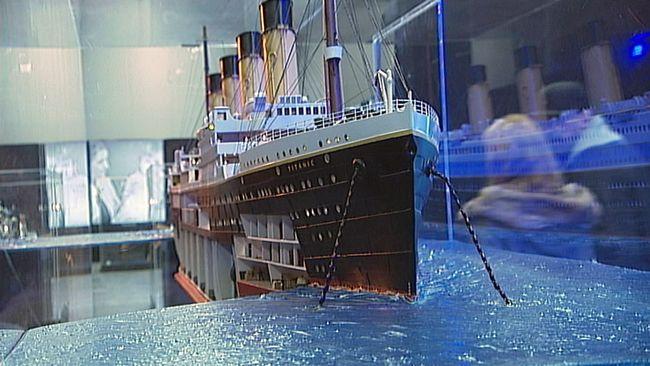 örebro titanic