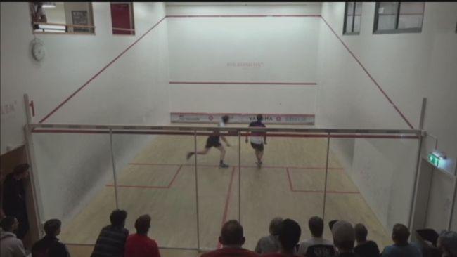 spela squash