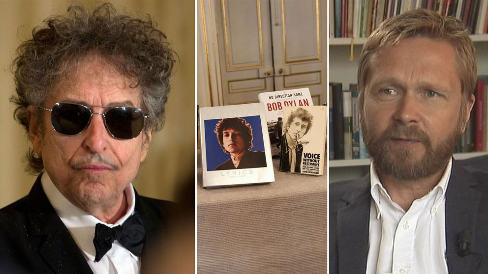 Bob Dylan & Björn Wiman