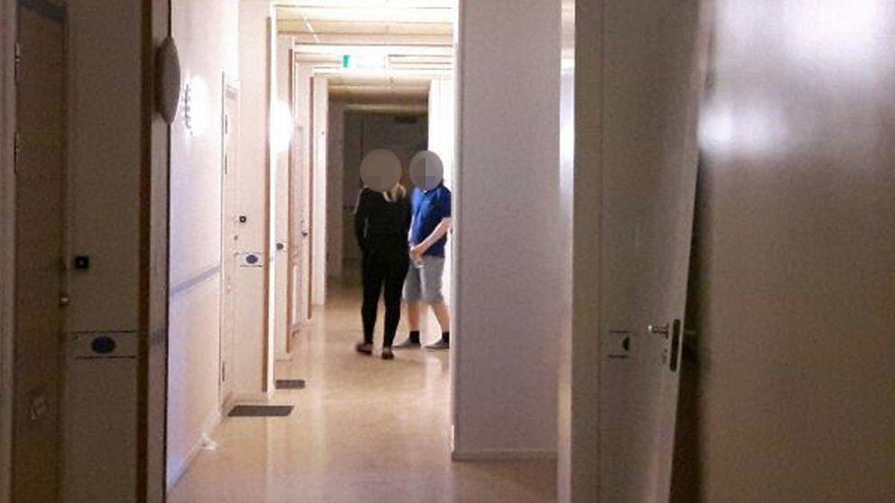 dagtid fnask sex nära Västerås