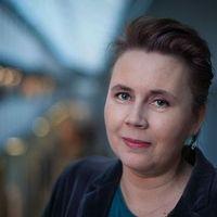 Ulrika Milles litteraturkritiker Kulturnyheterna