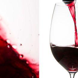 Vin innehåller flera substanser som få vet om.