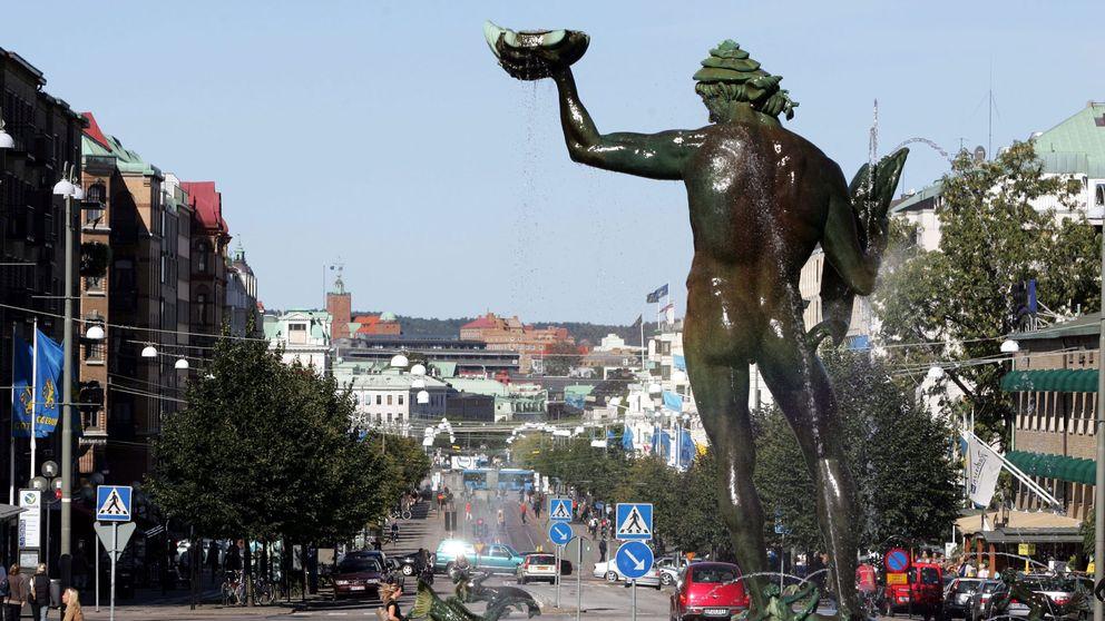 Bildresultat för göteborg stad