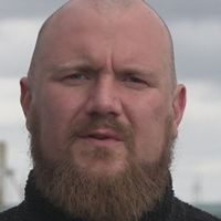 Erik Helgesson