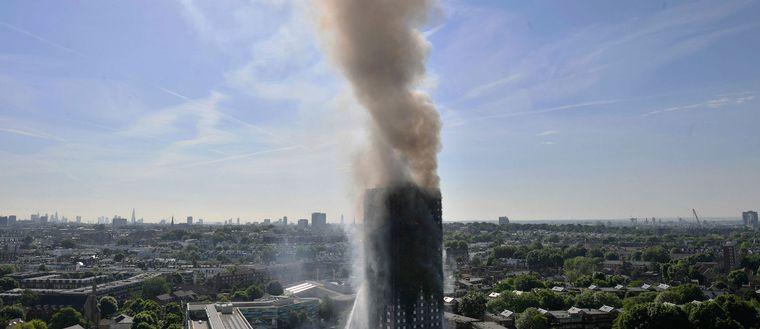 Räddningstjänsten har inte kunnat fastslå brandens orsak