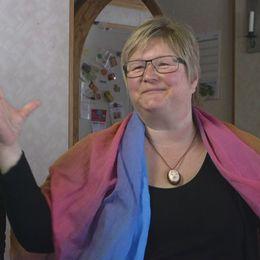 Åsa Henningsson ställer upp i ordförandevalet