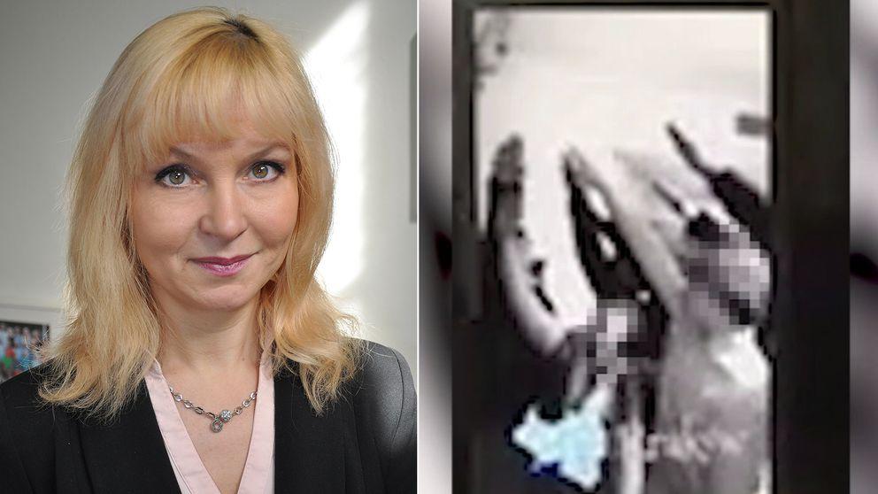 Rektor polisanmäler elever för nazifilm SVT Nyheter
