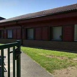 Övergeppet skedde på HVB-hemmet Dalsjögläntan.