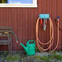 Vattenslag, vattenkanna, bevattning,