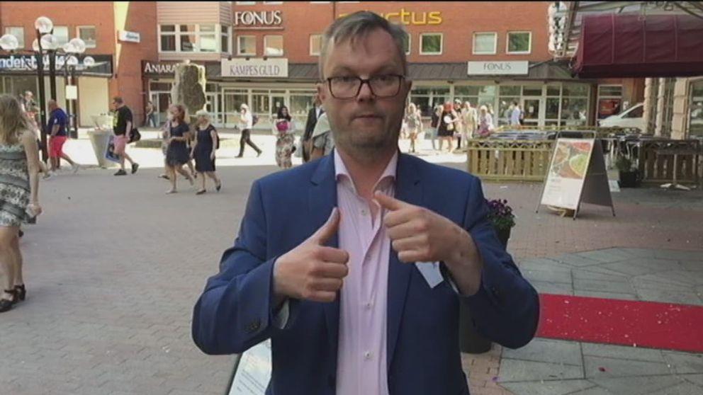 Ola Lundström