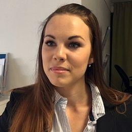 Jenna Johansson