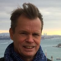 Bengt Norborg, utrikesreporter
