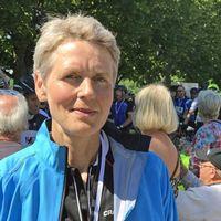 Caroline Svensson