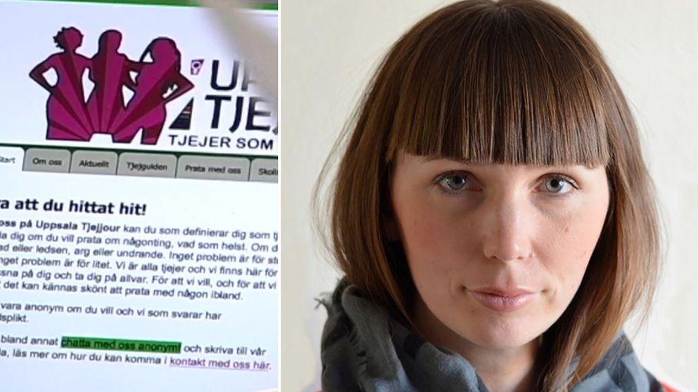 """Under hösten storsatsar Uppsala tjejjour på sitt förebyggande arbete för att minska det sexuella våldet. Satsningen består av en skolturné med temat """"Sex med samtycke och våldtäkt"""" riktat till ungdomar, samt föreläsningar för lärarstudenter om sexuella trakasserier."""