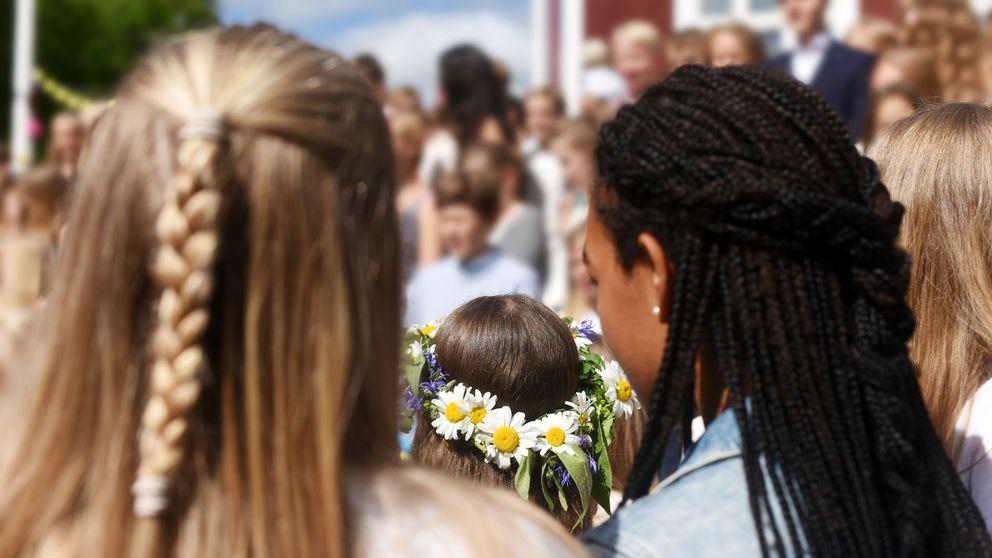 Sommarskolan hålls vanligtvis i början eller i slutet av sommaren.