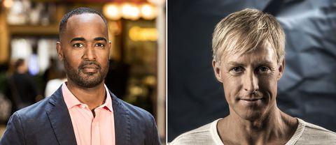 David Fjäll blir ny programledare för programmet efter profilen André Pops.