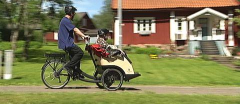 Specialcyklar i Laxå