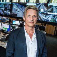Bengt Olsson, Trafikverket