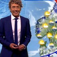 På midsommarafton med klart kl 08:00 kan du chatta med SVT:s meteorolog Pererik Åberg om helgens väder.