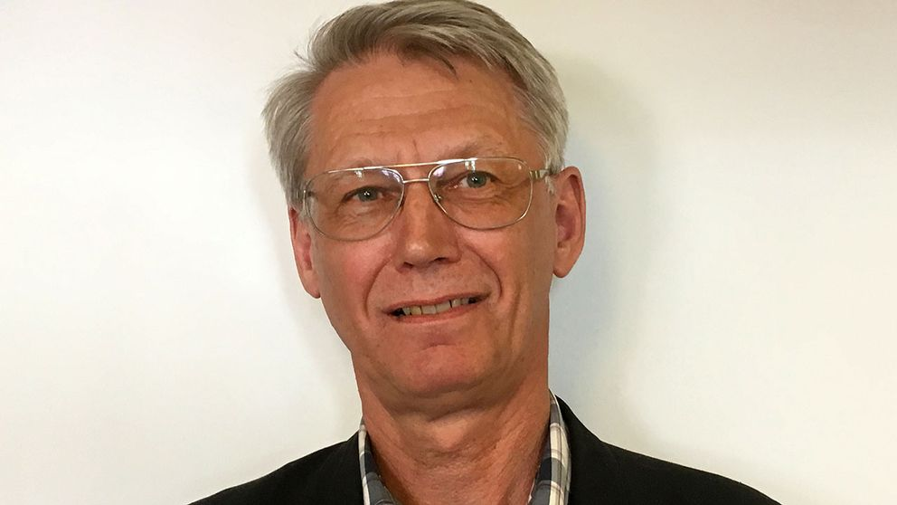 Henrik Hendeby tf kommundirektör vadstena