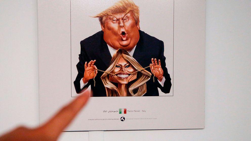 """Tävlingsbidrag till """"Trumpism"""""""