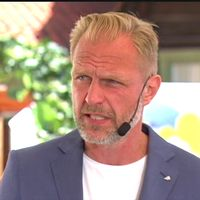 Jonas Nordling, ordförande Journalistförbundet