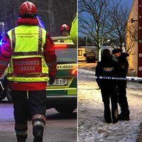 Säpo utreder nu kopplingar mellan tre bomber i Göteborg.