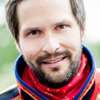 HENRIK BLIND För Miljöpartiet de Gröna i Jokkmokks kommun