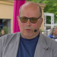 Tv-producenten Jan Scherman