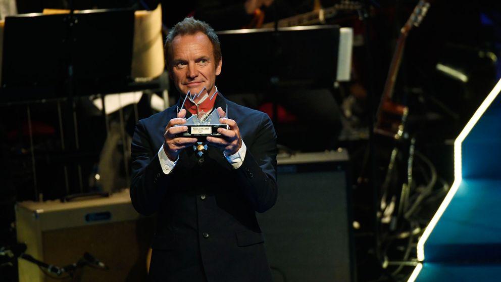 Årets polarpristagare Sting skänker sina prispengar till välgörenhet. Ett musikprojekt för integration och framtidstro för unga på flykt är mottagare.