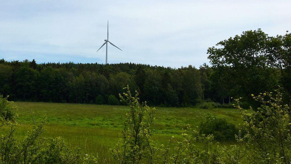 vindkraftverk, kulleryd, bräkne-hoby