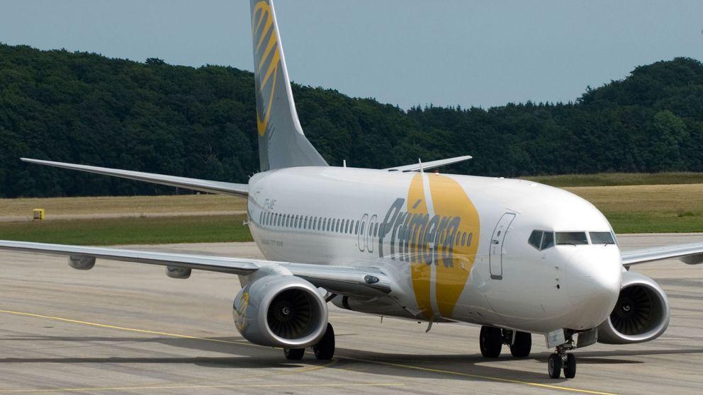 Solresor ingår i samma koncern som flygblaget Primera Air.