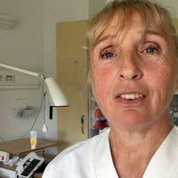 Här får undersköterskorna ta över sjuksköterskornas arbete