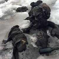 Kvarlevorna efter ett par som saknats i 75 år har hittats i en smältande glaciär i Schweiz. Kropparna var intakt enligt experter.