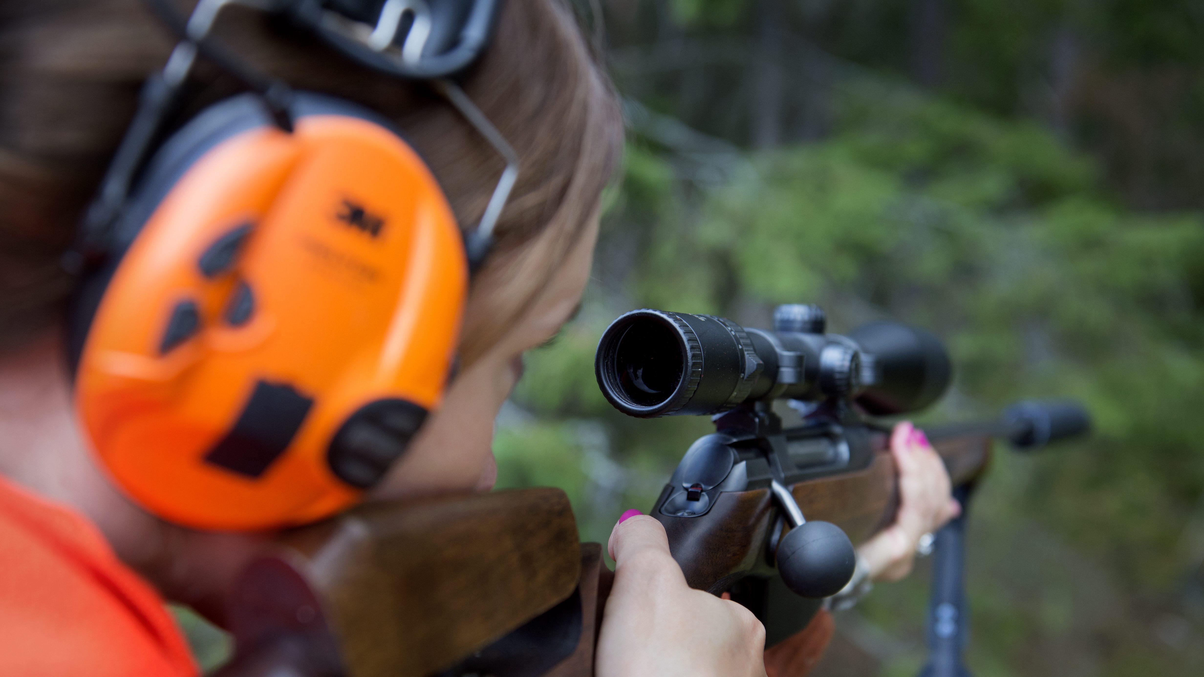 Farre jaktkort i sverige utredning pagar