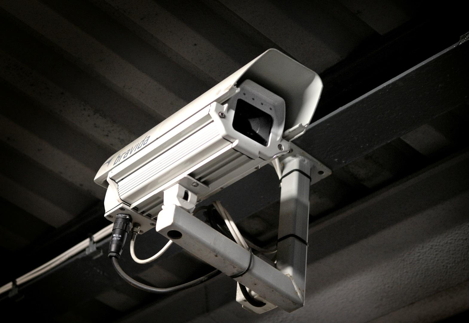 Kamerorna har flyttat pa brottsligheten