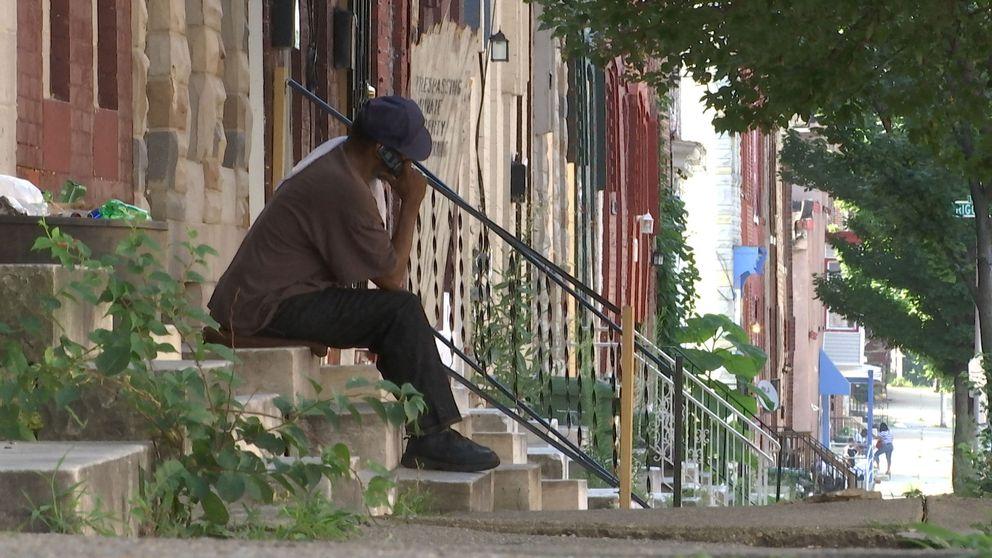 Antalet mord i Baltimore har ökat med 70 procent de senaste tre åren. I skrivande stund har minst 190 människor mördats hittills i år och risken är stor att staden slår sitt förra rekord i antal mord innan året är slut.