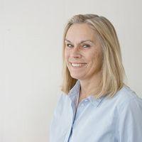 Anita Johansson