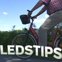 Tre bästa tips att ha med sig inför en cykeltur.
