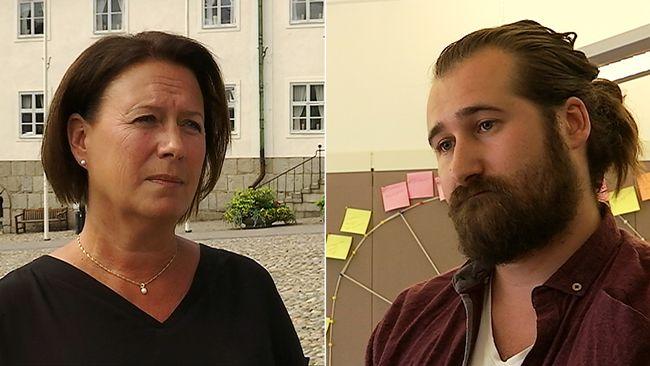 Bsta Dejtingsajten Massagesex Marstrand - ldre kvinnor Uppsala