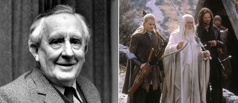 """Tolkiens böcker om Midgård är världens mest kända fantasyverk, och har lett till en lång rad filmatiseringar. Bland annat 2003 års """"Sagan om konungens återkomst""""."""
