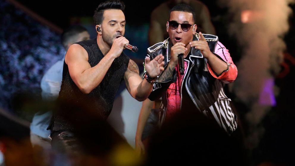 Luis Fonsi och Daddy Yankee