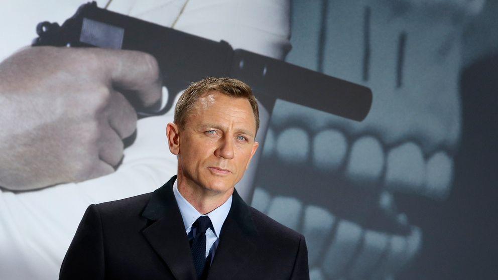 Daniel Craig har spelat James Bond i de senaste filmerna om agent 007.
