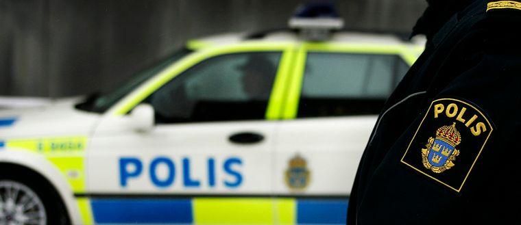 Biljakt från Landskrona till Höör